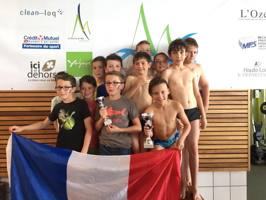 Championnat Haute-Loire été toutes catégories