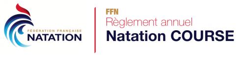Natation COURSE FFN