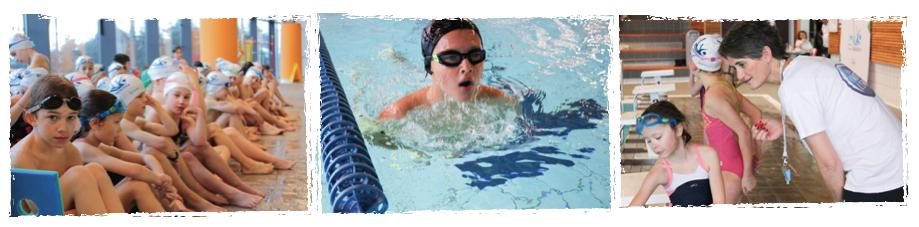 Ecole de nage